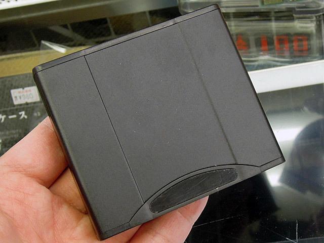車載対応の超小型メディアプレーヤー「Media Wave nano」が発売中