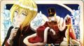 春アニメ「王室教師ハイネ」、追加キャスト・最新PVを解禁! 立花慎之介、浪川大輔が衛兵コンビを演じる