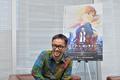 『劇場版 ソードアート・オンライン -オーディナル・スケール-』伊藤智彦監督 インタビュー スクリプトルームの室長として映画に挑む