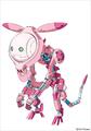 オリジナルアニメ「ID-0」、2017年春放送スタート! 追加キャストやメカ設定などが公開に