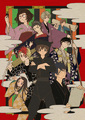 春アニメ「カブキブ!」、OPは下野紘「Running High」に決定! 放送情報も発表に