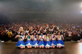 年に一度のスペシャルプレゼント!「i☆Ris&Wake Up,Girls! バレンタインLIVE!! 2017」レポート