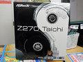 高性能&高コスパのZ270マザー ASRock「Z270 Taichi」が発売中