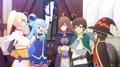 TVアニメ「この素晴らしい世界に祝福を!2」より、第7話のあらすじ&先行カットが到着!