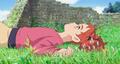 アニメ映画「メアリと魔女の花」、ヒロイン・メアリ役に杉咲花! 予告編映像も公開に