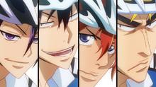 TVアニメ「弱虫ペダル NEW GENERATION」、第7話よりスタートする箱根学園追い出しレースのPVを公開!
