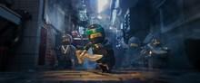 アニメ映画「レゴ ニンジャゴー ザ・ムービー」、2017年秋日本公開決定! 4月4日よりTV新シリーズもスタート