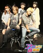 影山ヒロノブ、デビュー40周年記念ライブ「アニぱら音楽館~KAGEYA-MATSURI~」を5月に開催!