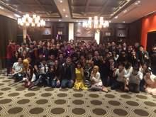 アニメ映画「劇場版 ソードアート・オンライン」公開記念! 世界中のファンが集ったシークレットディナーショーレポート