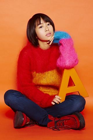 これが今の自分のすべて。独特な存在感を放つアニソンシンガー・和島あみが、1stアルバムをリリース!