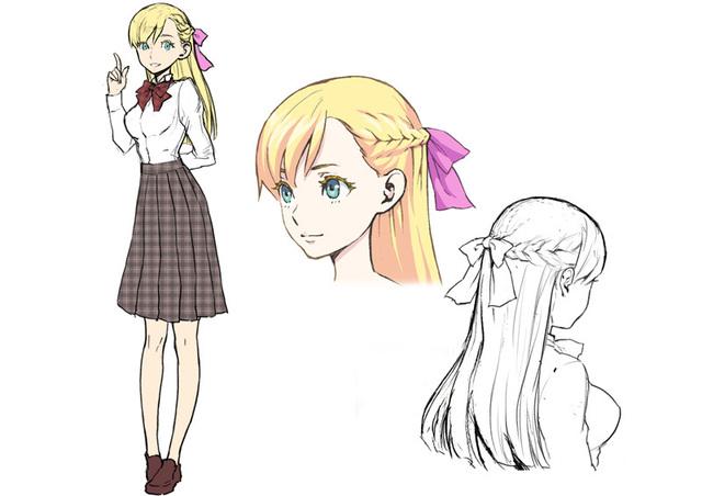 アニメ「モンスト」セカンドシーズン、追加キャスト発表! 新キャラ・マナを金元寿子が演じる