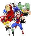 アニメ「マーベル フューチャー・アベンジャーズ」、2017年夏放送開始! 3年ぶりとなるマーベルの日本オリジナルTVアニメ