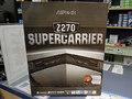 ASRock製Z270マザーのハイエンドモデル「Z270 SuperCarrier」が発売中