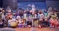 アニメ映画「SING/シング」、吹き替え版予告映像公開! 斎藤司、大橋卓弥、長澤まさみらの歌声が響き渡る90秒