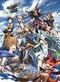 春アニメ「GRANBLUE FANTASY The Animation」、放送は4月1日スタート! BD&DVD第1巻封入特典のイラストも公開に
