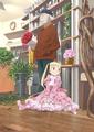 春アニメ「アリスと蔵六」、OPテーマ情報発表! 渋谷発音楽ユニット・ORESAMAが担当