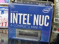 TDP10Wの省電力SoC「Apollo Lake」搭載Intel NUCが登場! Win10モデルも同時発売