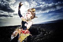 ALI PROJECT、25周年記念シングル「卑弥呼外伝」を3月29日にリリース! コーラスにJAM Projectが参戦