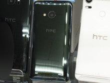 HTC製スマホの新型ミドルレンジモデル「HTC U Play」が発売中