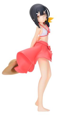 ボークス、「プリズマ☆イリヤ」美遊を水着姿で立体化! VS/VIP会員限定で予約受付中