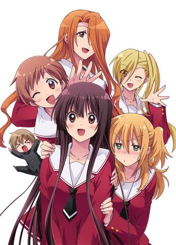 "TVアニメ「レーカン!」、BDとCDがセットとなった""完全保存版BOX""が5月登場! キャストからの応援コメントも"