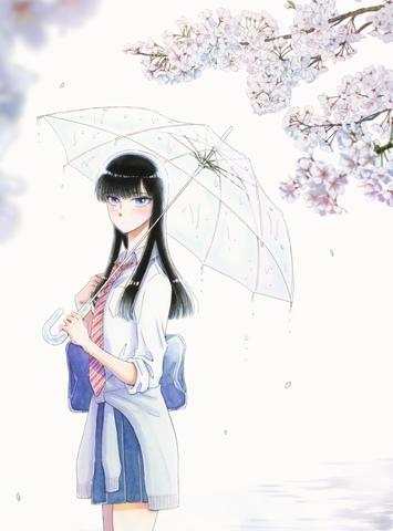 人気マンガ「恋は雨上がりのように」、TVアニメ化! 2018年1月よりノイタミナにて放送