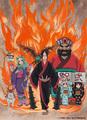 アニメ「鬼灯の冷徹」、第弐期制作決定&2017年10月放送開始! ティザービジュアル、スタッフ&キャストも発表に