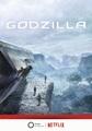 アニメ映画「GODZILLA」、Netflixと東宝が強力タッグ!映画公開後、全世界配信決定!