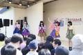 Luce Twinkle Wink☆の歌声が池袋に響き渡った!「うらら迷路帖」EDテーマ「go to Romance>>>>>」イベントレポート