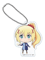 TVアニメ「この素晴らしい世界に祝福を!2」、感謝祭イベントのビジュアル&特設サイトを公開! 4月にはローソンとのタイアップ