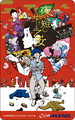 アニメ映画「夜は短し歩けよ乙女」、コラボ企画&キャンペーン展開!星野源&花澤香菜サイン入りポスターも当たる!