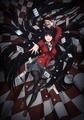 TVアニメ「賭ケグルイ」、2017年夏放送スタート! 第1弾PVも公開に