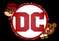 アニメ映画「DCスーパーヒーローズ vs 鷹の爪団」、2017年秋全国公開!「鷹の爪」と「DC」がまさかのコラボ