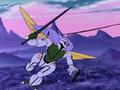 アニメ「聖戦士ダンバイン」より、初のBlu-ray BOX発売決定!100Pブックレットには富野監督の新規インタビューも
