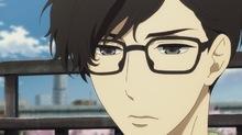 TVアニメ「昭和元禄落語心中 -助六再び篇-」、追加キャスト発表! 青年になった信之助を小野友樹が演じる