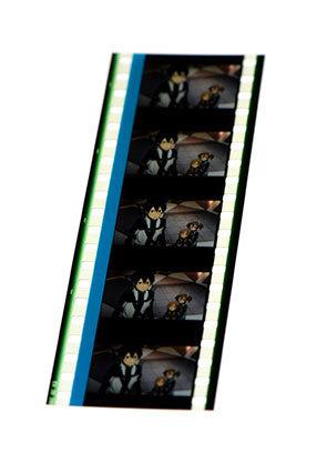「劇場版 ソードアート・オンライン」、第5週の来場者プレゼントは「35mm フィルムコマ」! 興行収入は17億円を突破