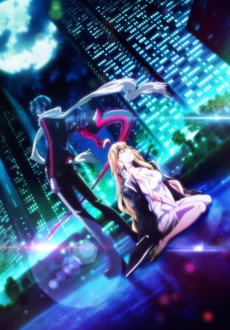 TVアニメ「Dies irae」、ティザービジュアル&メインスタッフ情報解禁! ティザーサイトでは先行PVも公開中