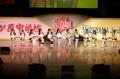 トークあり、ライブあり、卓球勝負ありの「『灼熱の卓球娘』スペシャルイベント 雀が原中学VSもず山中学」レポート