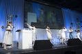 【AnimeJapan2017】「ソード・オラトリア」放送直前ステージ、大西沙織らキャスト陣のトークに井口裕香の主題歌初披露も!