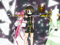 AbemaTV、TVアニメ「魔法少女リリカルなのは」TVアニメ3作を一挙放送! 特典付き前売券がもらえるツイッターキャンペーンも