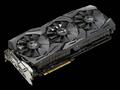 オリジナルクーラー搭載のGeForce GTX 1080Tiカード「ROG-STRIX-GTX1080TI-O11G-GAMING」がASUSから!