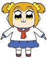 話題のクソマンガ「ポプテピピック」、まさかのアニメ化決定! 2017年10月より放送開始
