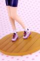 「ロウきゅーぶ!SS」より素肌+ビブス姿の智花を立体化! PMOAから2017年6月発売