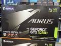 オリジナルクーラー搭載のGeForce GTX 1080 Tiカード2モデルがGIGABYTEから!