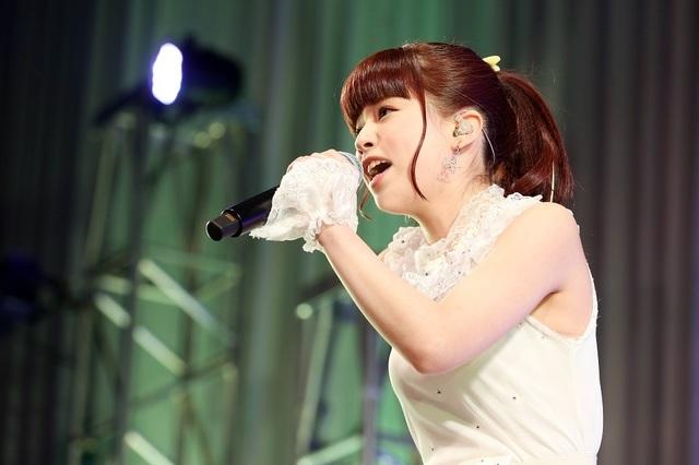 【AnimeJapan2017】「冴えない彼女の育てかた♭」スペシャルイベント、春奈るな&妄想キャリブレーションがライブ披露!
