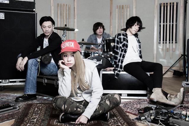 自分たちのやりたいことをストレートに。岸田教団 & THE 明星ロケッツのニューアルバムが完成!