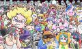超高速ギャグアニメ「てーきゅう」、9期が2017年夏放送スタート! コミックス第13巻は4月12日発売