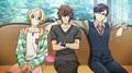 春アニメ「Room Mate」、第1話のあらすじと場面カットが公開!