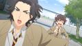 春アニメ「カブキブ!」、第2話のあらすじと場面カットを公開!