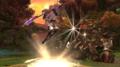 MMORPG「TERA」、セクシーコスの新クラス「ムーングレイバー」がアキバ総研編集部に登場!